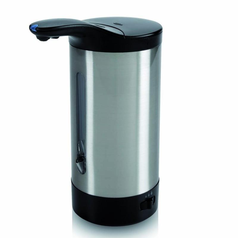 distributeur de savon automatique en matiere plastique
