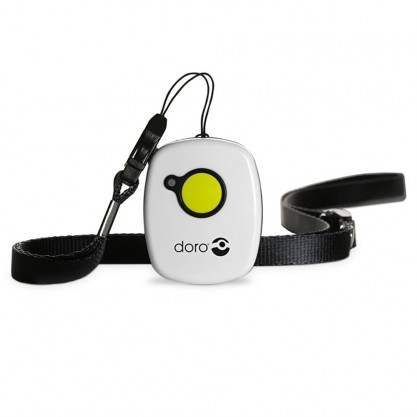 Télécommande pour Doro 347 et 350 Secure