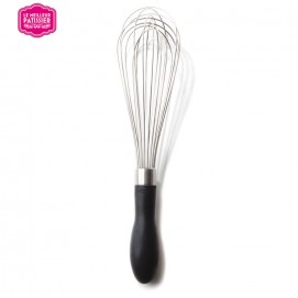 Fouet de cuisine Oxo Good grips - 28 cm