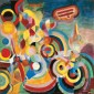 Puzzle d'art 300 grosses pièces Hommage à Blériot tableau