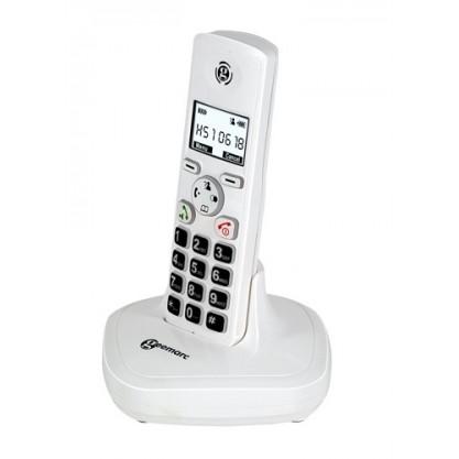 Téléphone fixe sans fil amplifié MyDect 100+