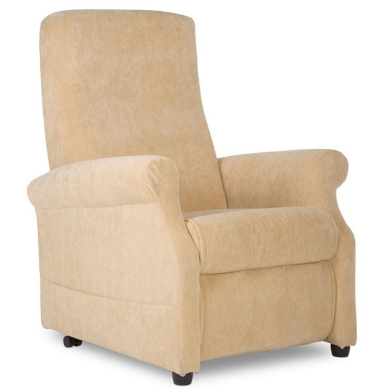 Fauteuil de relaxation releveur bolero 2 moteurs - Gros fauteuil confortable ...