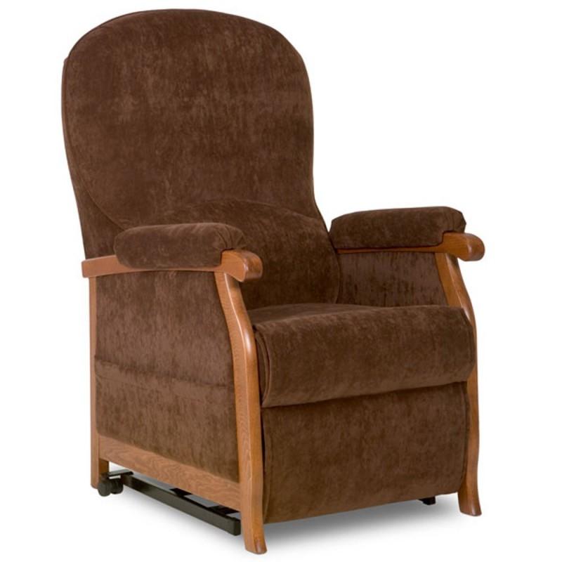 fauteuil releveur et relaxation 2 moteurs country. Black Bedroom Furniture Sets. Home Design Ideas