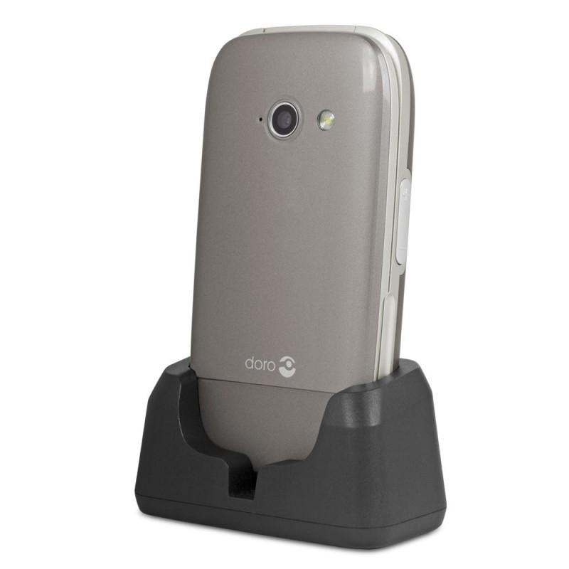 smartphone pour senior free
