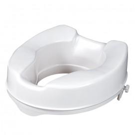 Rehausseur WC hauteur 10cm