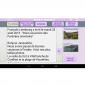 Tablette Facilotab Wifi écran messages