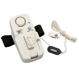 Détecteur de déplacement - de chute - alarme Lifemax