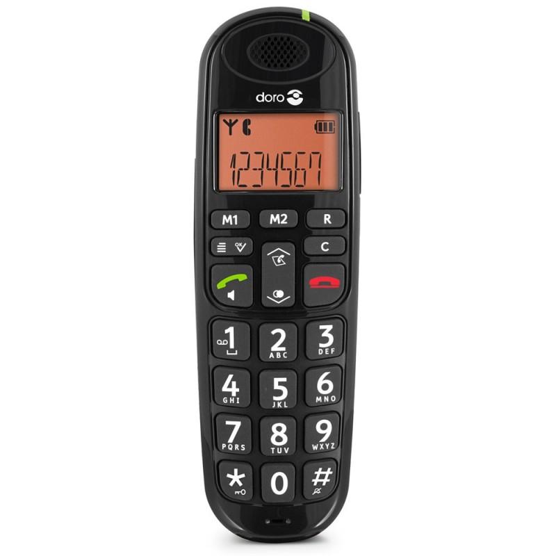 Telephone fixe sans fil