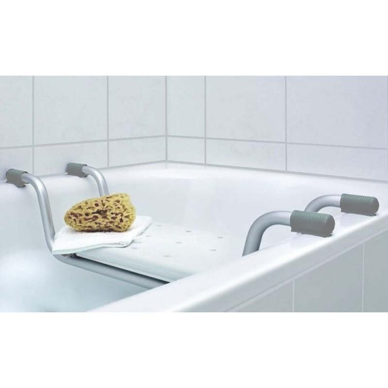 Si ge de bain planche de bain m disana pour baignoire - Planche pour baignoire ...