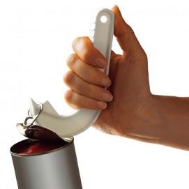 Ouvre boîte levier pour boîte à anneau