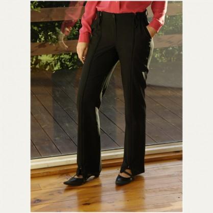 Pantalon femme pour s'habiller facilement