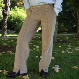 Pantalon homme pour s'habiller facilement