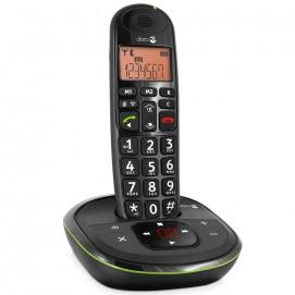 Doro téléphone répondeur Phone Easy 105wr dans socle chargeur