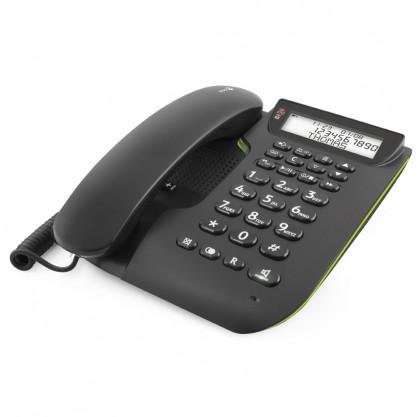 Doro Téléphone fixe - répondeur Comfort 3005