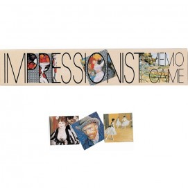 Mémo Impressionnistes