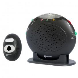Combiné sonnette et amplificateur d'appel Amplicall 20