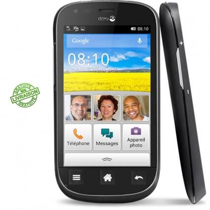 Doro smartphone Liberto 810