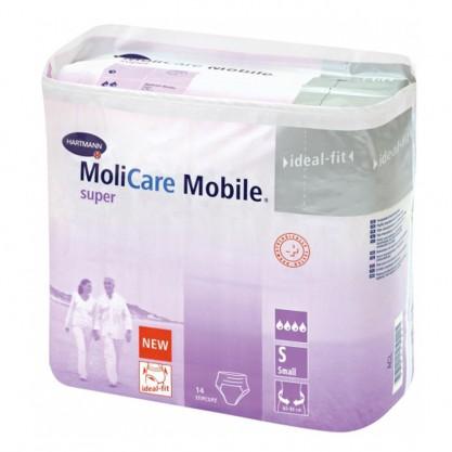 MoliCare mobile Super Hartmann - Nuit - Taille 1- sachet