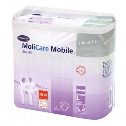 MoliCare mobile Super Hartmann - Nuit - Taille 3 - sachet