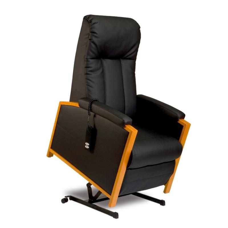 fauteuil de relaxation releveur halifax 2 moteurs et. Black Bedroom Furniture Sets. Home Design Ideas