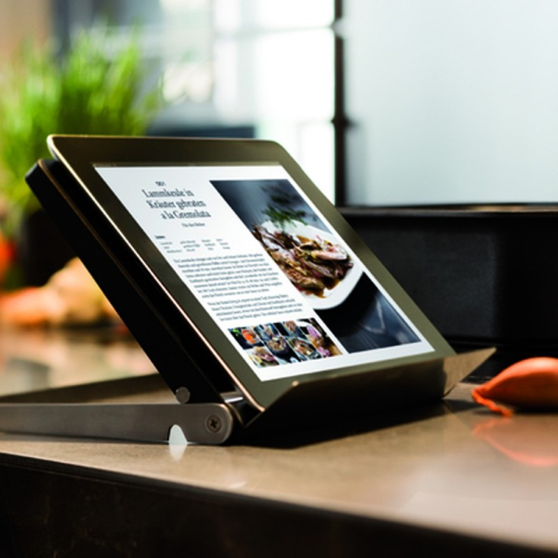 porte tablette avec les meilleures collections d 39 images. Black Bedroom Furniture Sets. Home Design Ideas
