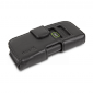 Housse téléphone 580 et 580 iup Doro Secure