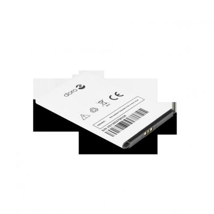Batterie doro secure 580 et 580 iup