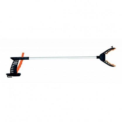 Pince de préhension poignée ergonomique - taille 80 cm