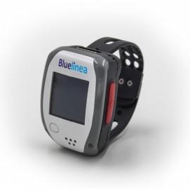 Bluegard de Bluelinea - Bracelet de géolocalisation