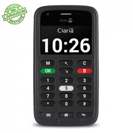 Doro 820 Mini Claria de face