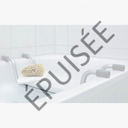 Siègede bain Médisana - posé