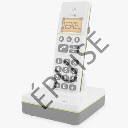 Téléphone fixe sans fil Phone Easy 336w Doro