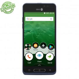 Doro 8035 Smartphone senior face