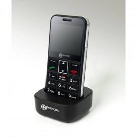Téléphone mobile amplifié Geemarc CL8360