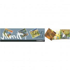 Mémo Tableaux Claude Monet