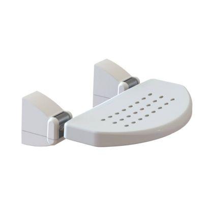 Stratpontin de douche petites dimensions ouvert