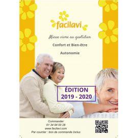 Catalogue 2019 - 2020 - Nouvelle édition