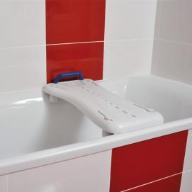 Planche de bain Java éco sur baignoire