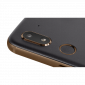 Doro 8080 Smartphone detail camera touche urgence