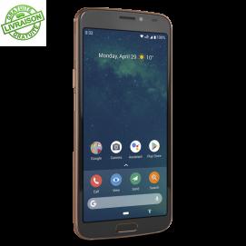Doro 8080 Smartphone face