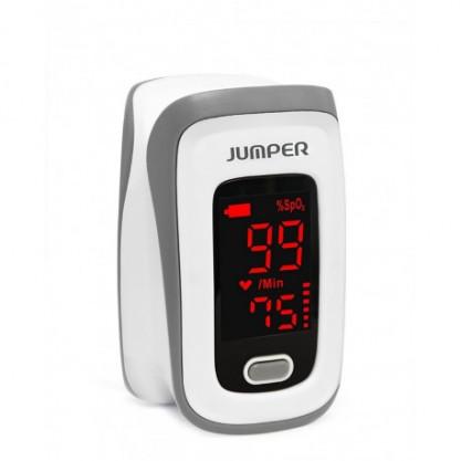 Oxymètre de pouls JUMPER