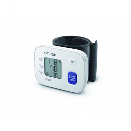 Tensiomètre de poignet Omron RS1
