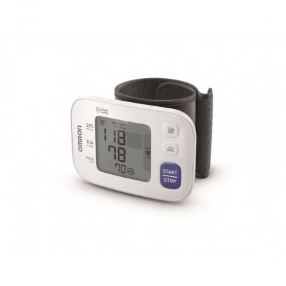 Tensiomètre de poignet Omron RS4
