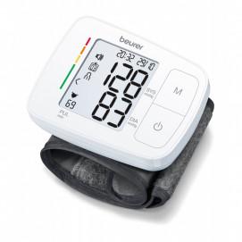Tensiomètre de poignet parlant BC21 - Beurer