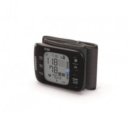 Tensiomètre de poignet connecté Omron RS7-IT