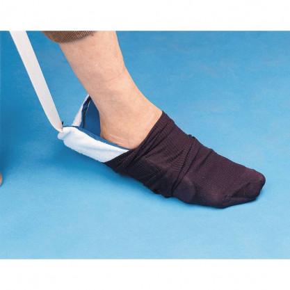 Enfile bas / Enfile chaussette