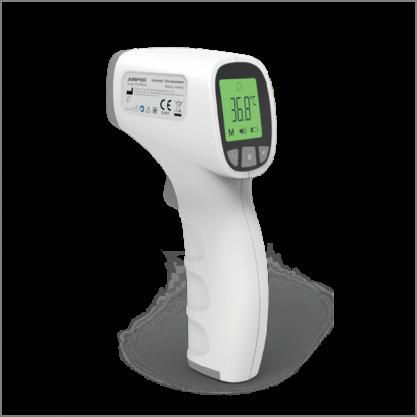 Thermomètre sans contact rapide Jumper
