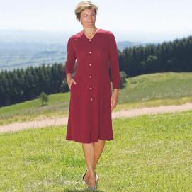 Robe dos droit aimants du 38 au 60