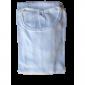 Chemise malade coton femme blanc
