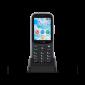 Doro 730X téléphone résistant IP54 dans socle